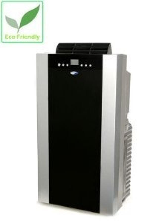 Baño Portatil Medidas: , para aire acondicionado portatil, marca honeywell de 14, 000 btu