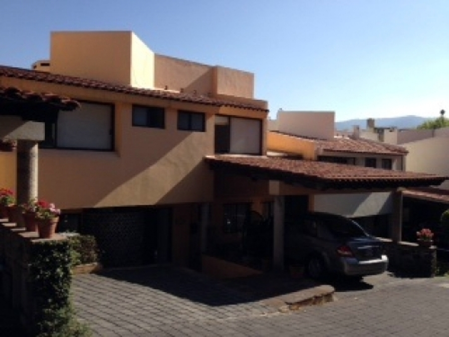 Fachadas de casas colores para pintar la fachada de una - Colores para pintar una casa ...