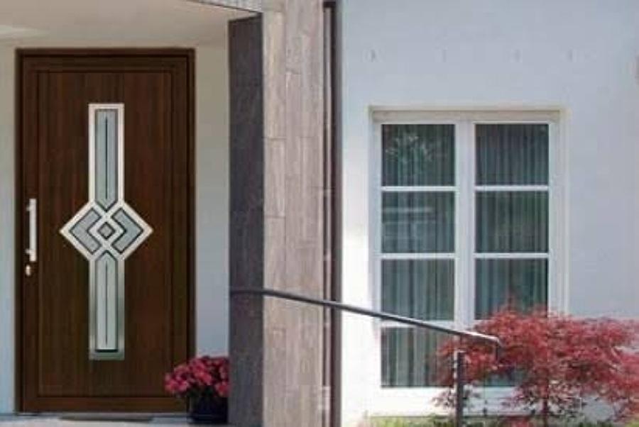 Puertas de aluminio exterior precios cheap puerta de for Puertas aluminio exterior precios