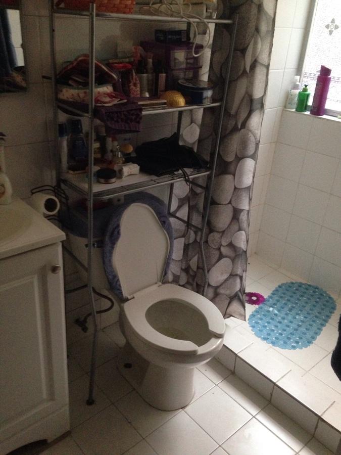 Piso Para Tina De Baño: de baño: cambiar piso y subir el soclo para hacer una tina pequeña