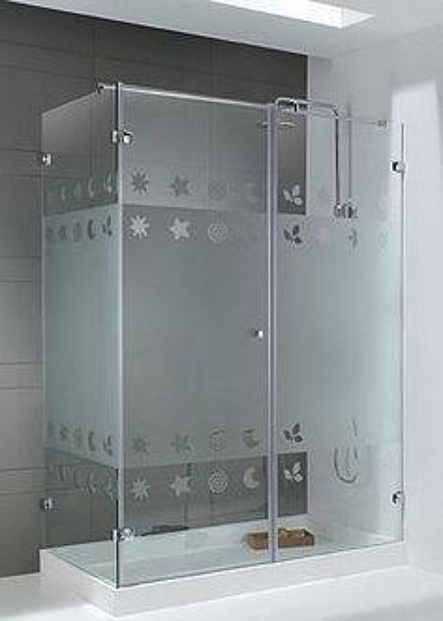 Cancel de ba o de vidrio templado corregidora quer taro for Cristal templado queretaro
