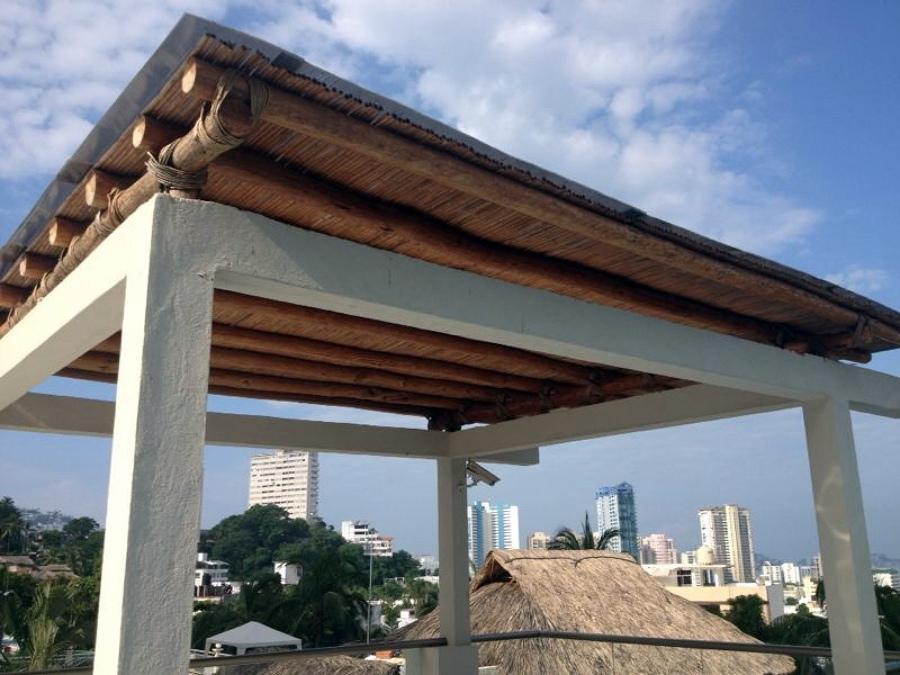 Techo para terraza lvaro obreg n distrito federal for Laminas para techos interiores