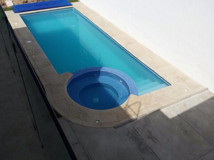 Cual es el costo de la construcci n de una alberca for Costo para construir una piscina