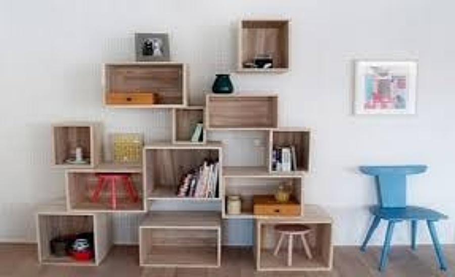 Decorar cuarto con cosas recicladas gustavo a madero for Decoracion e ideas para mi hogar