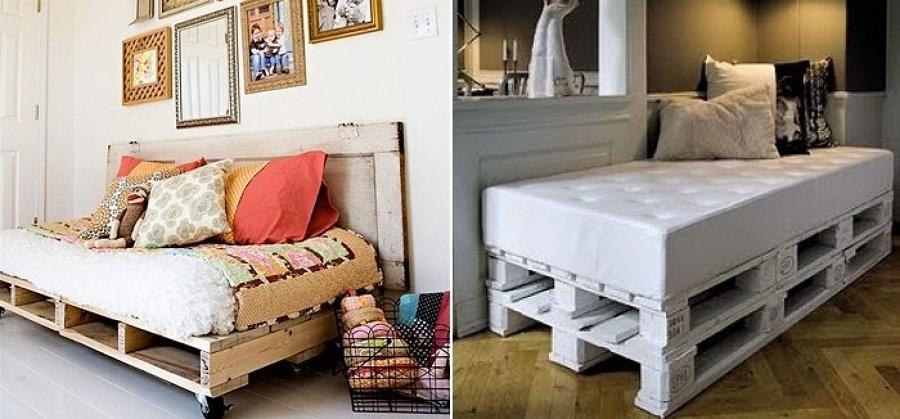 Decorar un ba o con cosas recicladas for Muebles con cosas recicladas