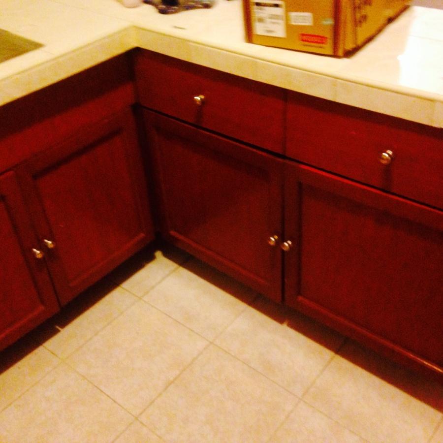 Remodelar una muy peque a cocina integral en escuadra for Remodelar cocina integral