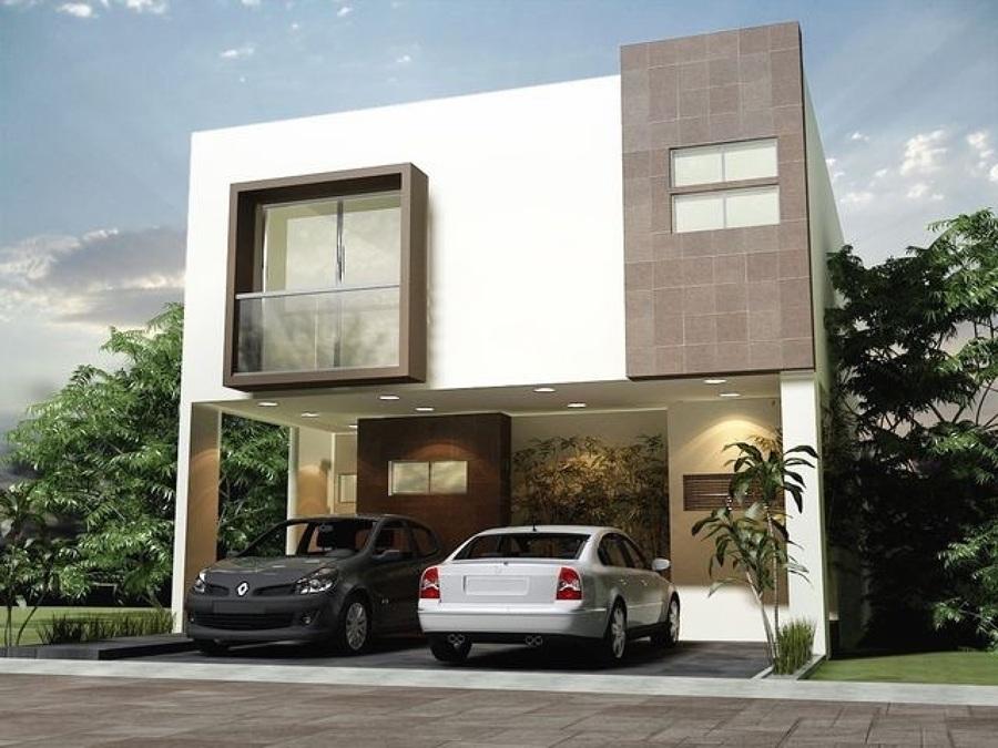 Construir Casa 3 Recamaras 3 Y Medio Ba Os Con Alberca Dos