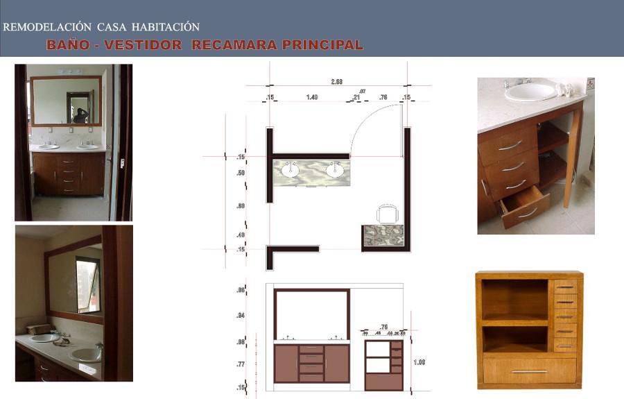 Cotización de muebles de madera, requiero carpintero con catálogo de