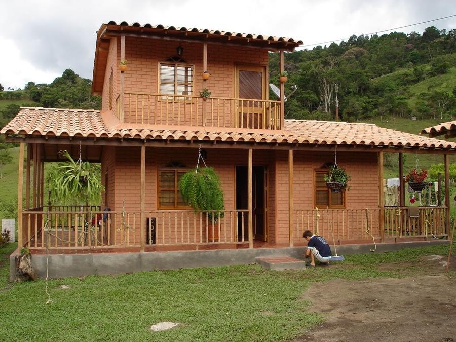 Construir mi casita de campo guadalajara jalisco habitissimo - Casas prefabricadas guadalajara ...