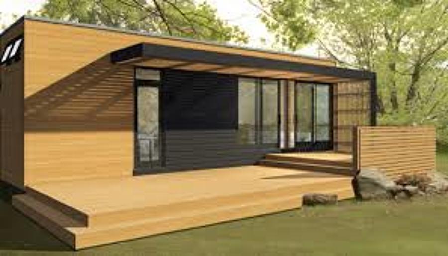 Construccion de casa prefabricada centro churumuco - Construccion de casas prefabricadas ...