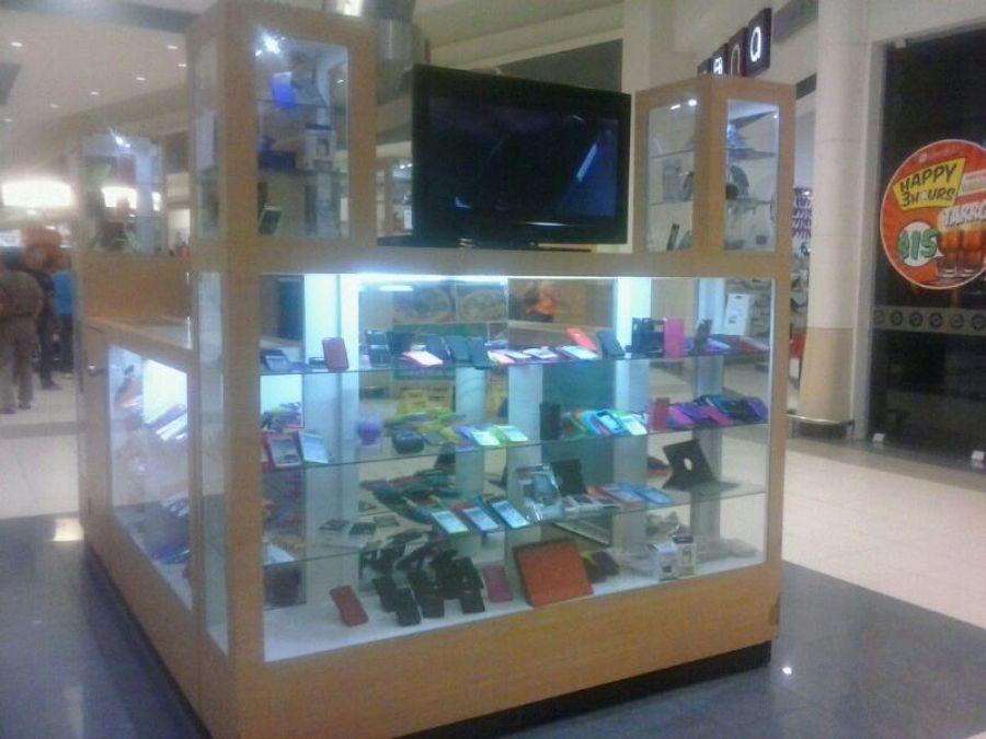Modulo centro comercial hermosillo sonora habitissimo for Centro comercial aki piscinas precio