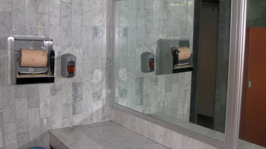 Remodelacion ba o de mujeres oficina miguel hidalgo for Costo remodelacion bano