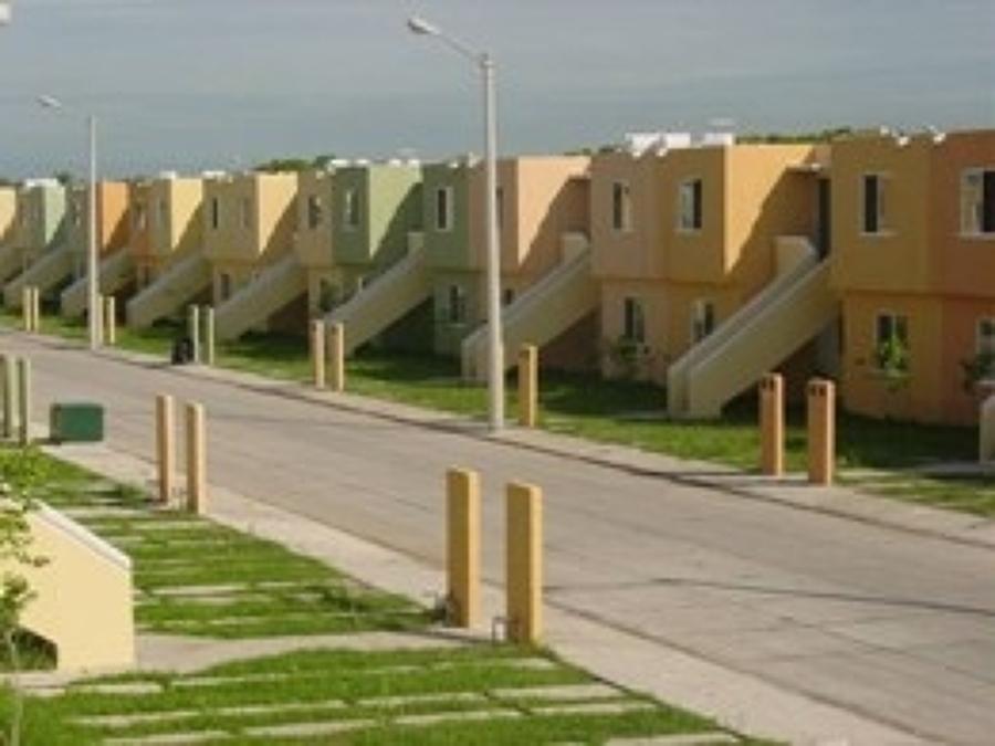Fachadas de casas, decoracin y todo lo relacionado con la construccin ...