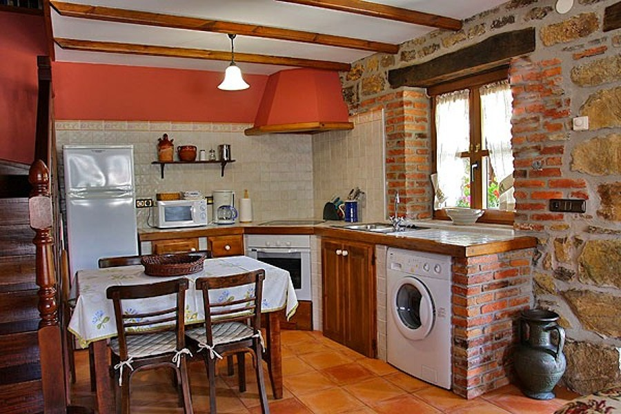 Decorar interiores casas rurales – doitri.com