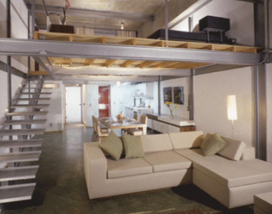 Construir casa tipo loft 1 planta suficiente terreno - Construir una casa precio ...