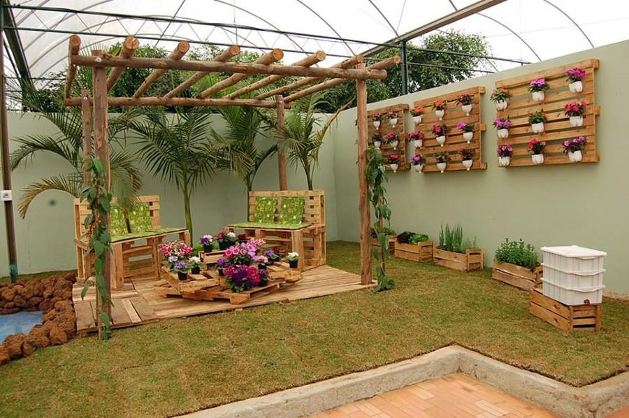 Remodelar el jard n quer taro quer taro habitissimo for Como remodelar mi jardin