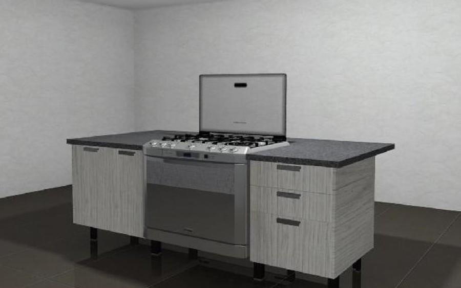 mueble de estufa parques de santa cruz tlaquepaque