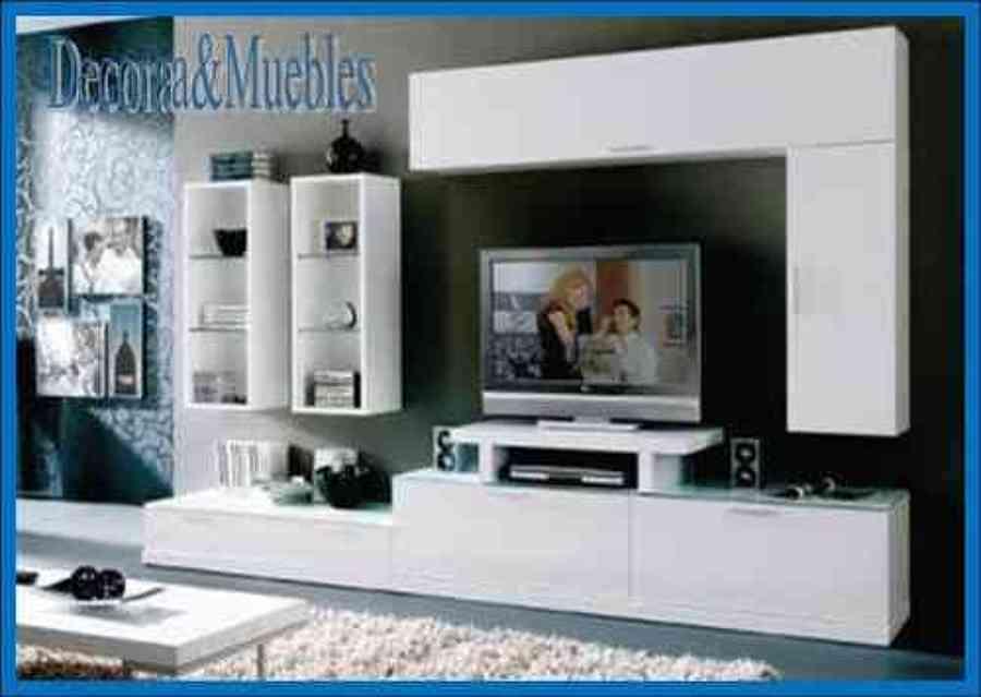 Dise o de cuarto multifuncional tlalnepantla de baz for Diseno de muebles para equipos de sonido