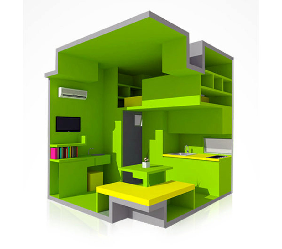 Construir casa prefabricada manzanillo colima - Casas cubo prefabricadas ...