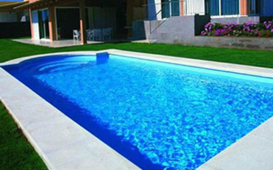 Construcci n de una piscina de 3x10 m con una profundidad - Construccion de una piscina ...