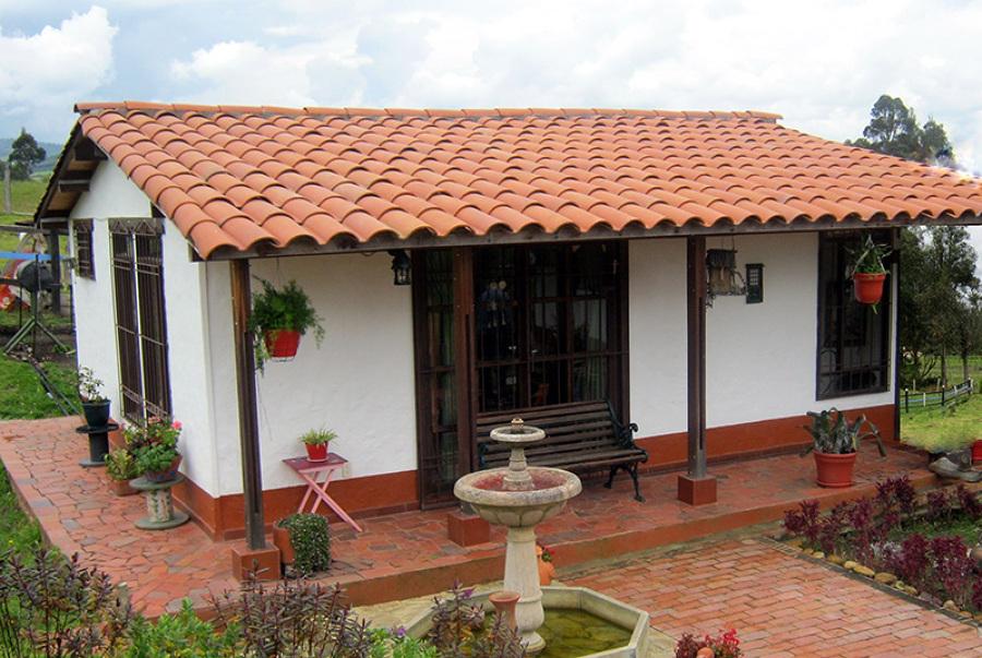 Construir mi casita de campo guadalajara jalisco - Ver casas de madera ...