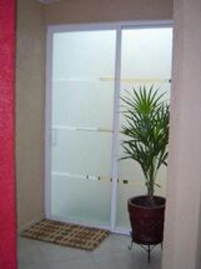 Imagenes De Puertas De Aluminio Para Baño:Precio de Puerta corrediza de aluminio/pvc para interior