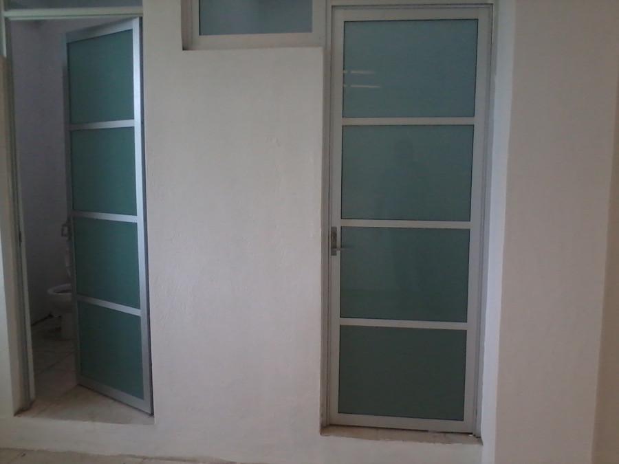 Puertas aluminio precios madera metlicas aluminio for Puertas jardin aluminio