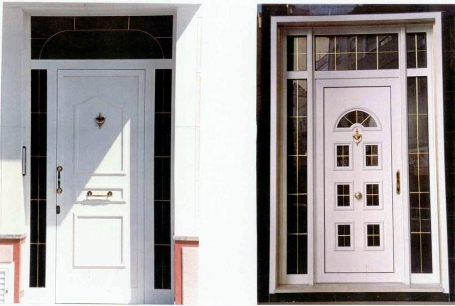 Presupuesto de puertas y ventanas de aluminio iztapalapa - Modelo de puertas de aluminio ...