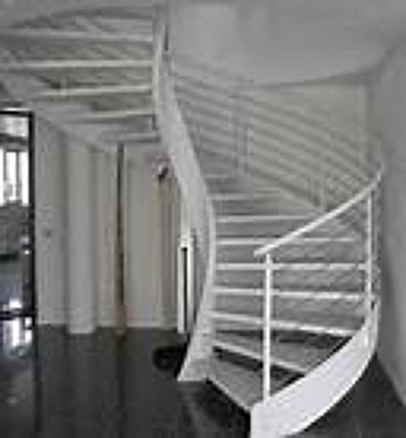 Construir casa coyoac n distrito federal habitissimo - Precio escalera aluminio ...