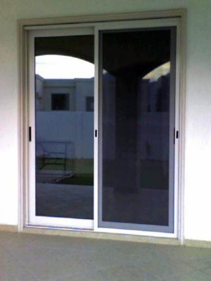 Presupuesto ventanas de aluminio blanco y cristal para - Ventanas correderas precios ...