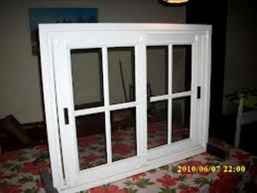 Ventanas para condominios tetitla otzolotepec estado de for Ventanas de aluminio precios online