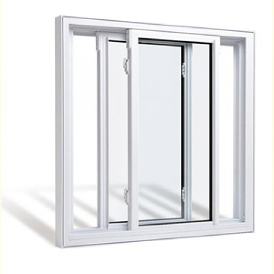 Urge ventanas de aluminio blancas para casa toluca for Vinyl window designs complaints