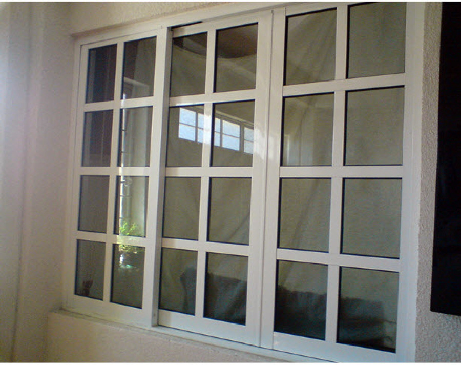 Cotizaci n 3 ventanas de aluminio cuauht moc distrito for Ventanas de aluminio precios online