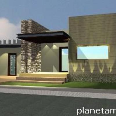 Casa residencial nueva minimalista autopista arteaga for Casa minimalista residencial