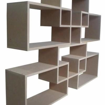 Dise o del interior de un local de zapatos y accesorios for Como hacer muebles para zapatos moderno
