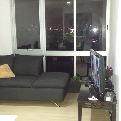 Reformar 3 habitaciones 2 ba os y sala comedor pintura for Pintura de interiores precios