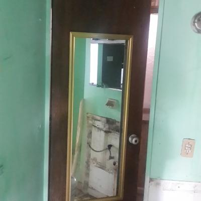 Puertas de madera para recamara ba o y puerta principal for Puertas para recamara
