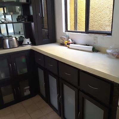 Cubrir barras de cocina de mamposteria jiutepec centro - Cocinas rusticas de mamposteria ...