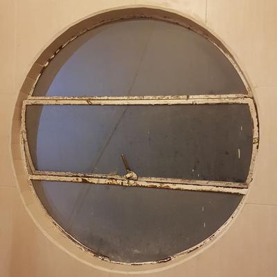 Arreglo o cambio de ventanas circulares benito ju rez - Presupuesto cambio ventanas ...