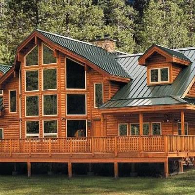 Construir casa de campo tipo caba a ecol gica de 4 habitaciones 3 ba os jilotepec estado - Construir casa de campo ...