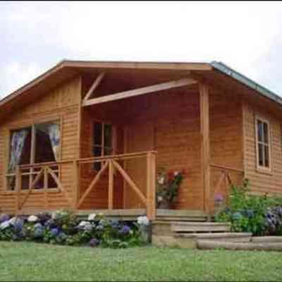 Construir casa de madera - San Antonio de La Cal (Oaxaca)   Habitissimo