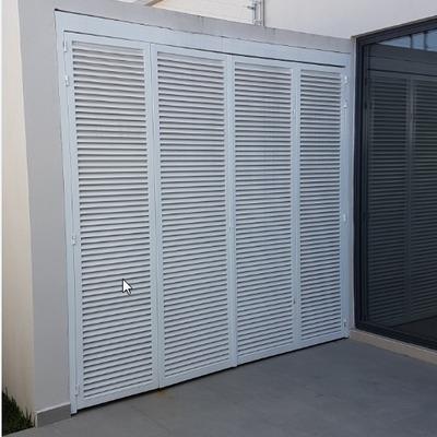 Puerta tipo persiana tlajomulco de z iga jalisco - Puertas de persiana ...