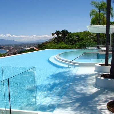 Construir una casa boca de tomatlan tapalpa jalisco for Cuanto sale construir una piscina