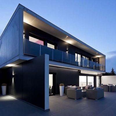 Dise o y construcci n de casa habitaci n el marqu s for Diseno y construccion de casas