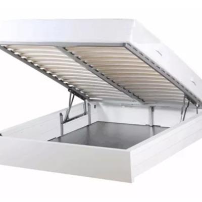 Base para cama king size abatible gustavo a madero - Fabricar cama abatible ...