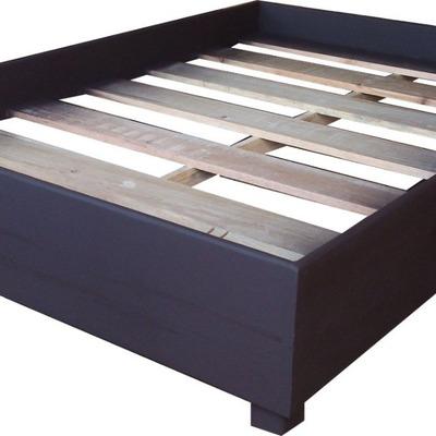 Base para cama queen size cuauht moc distrito federal for Bases para cama king size df