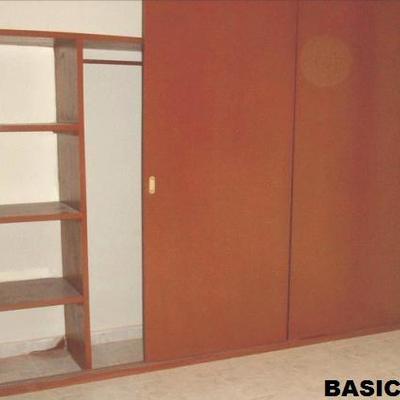 Puerta de closet de madera zapopan jalisco habitissimo for Valor closet en madera