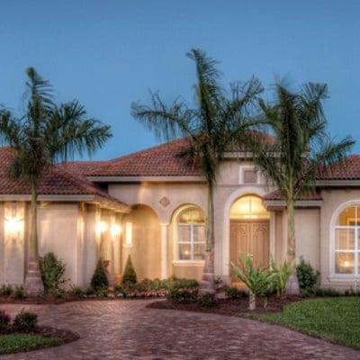 Proyecto y construcci n de casa estilo americano en - Casas estilo americano ...