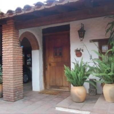Casa habitacion rustico mexicano mesones hidalgo oaxaca - Casas estilo rustico ...
