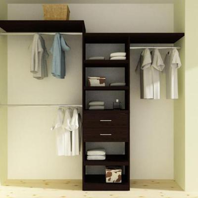 Closet sencillo sonterra quer taro quer taro for Closets queretaro